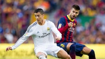 """""""Ronaldo često gestikulira, ali uvijek prođe bez kazne"""""""