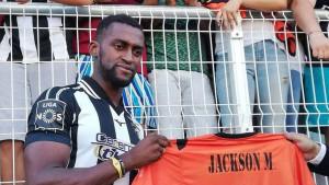 "Živ je: Jackson Martinez konačno pronašao novi klub - ""nižerazredni"""