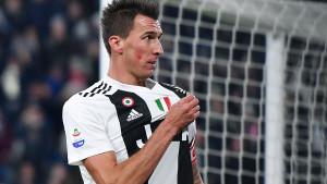 Mandžukić 'prelomio': Odbio Borussiju, ali nazire se novi klub