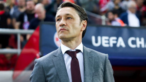 Eintracht pogurao Kovača ka izlaznim vratima Bayerna, pa uputio svom bivšem treneru poruku