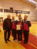 Spin 2012 pobjednik Kupa Bosne i Hercegovine