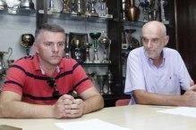 Enid Tahirović novi predsjednik Skupštine RK Bosna
