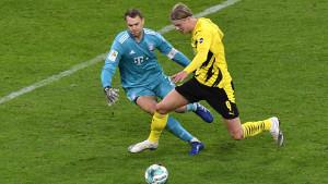 Predsjednik Bayerna o Haalandu: Jaki smo ekonomski i uvijek možemo dovesti igrača koji je za nas
