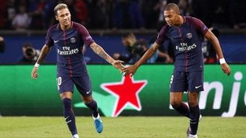 """Mbappeu PSG nije bio prvi izbor"""