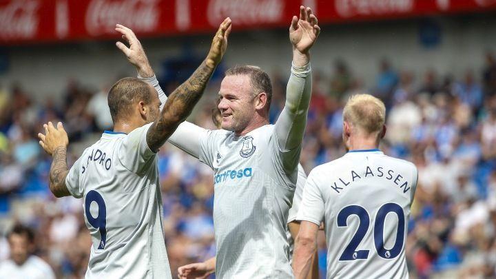 """Napadač Evertona tražena """"roba"""" na fudbalskoj pijaci"""