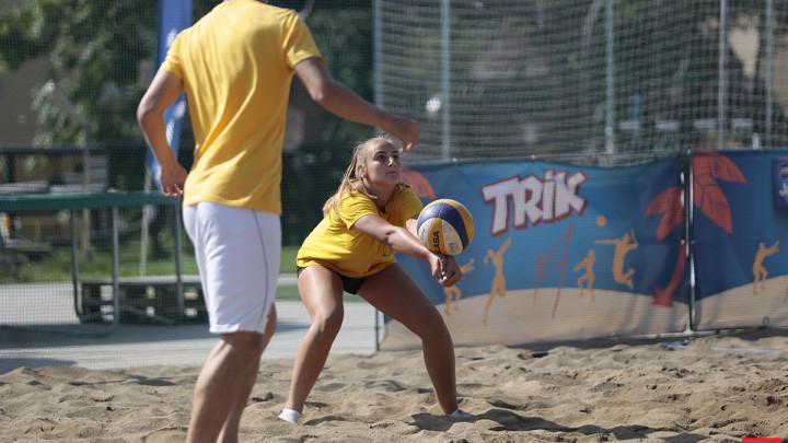 Održan Jaffa i Trik turnir u odbojci na pijesku