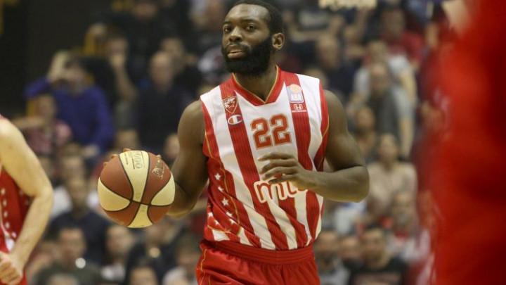 Charles Jenkins potpisuje za Olympiacos