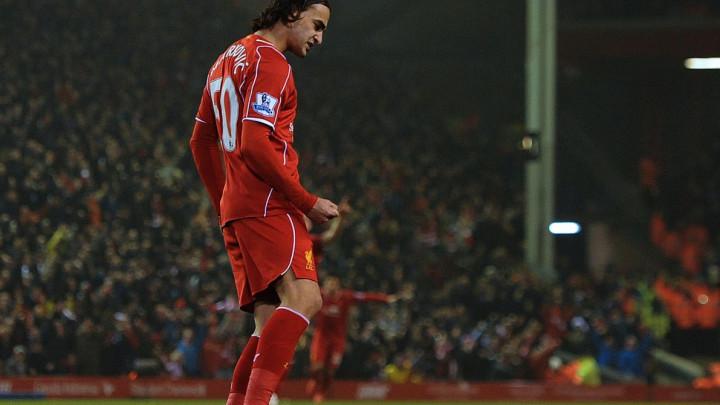 Lazar Marković je 'opljačkao' Liverpool
