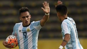Agent potvrdio transfer, još jedan Argentinac u Interu