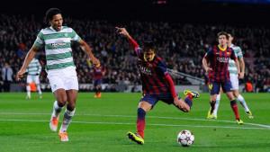 Van Dijk je već igrao na Camp Nou, ali tu sramotu pokušava svim silama da zaboravi!