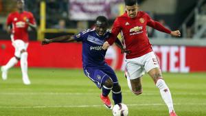Manchester United pristao, Rojo do ljeta na posudbi