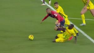 Lille uspješno slomio Nantes