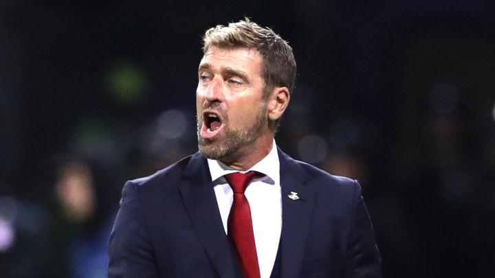 Trener Spartaka priznao: Greškom sam izveo igrača