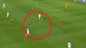 Čarolija u 90. minuti: Majstorski gol igrača Granade koji će se dugo pamtiti