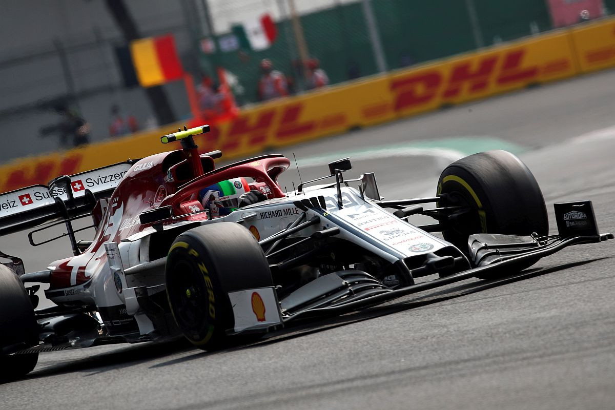 Alfa Romeo riješila vozačku postavu za sljedeću godinu