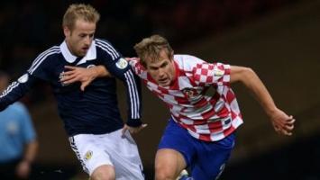 Ivan Strinić ne ide na Svjetsko prvenstvo u Brazil