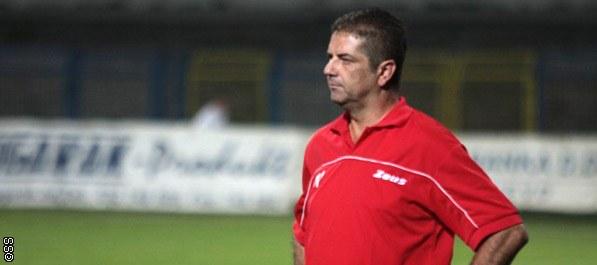 Službeno: Dragan Jović novi trener Sarajeva