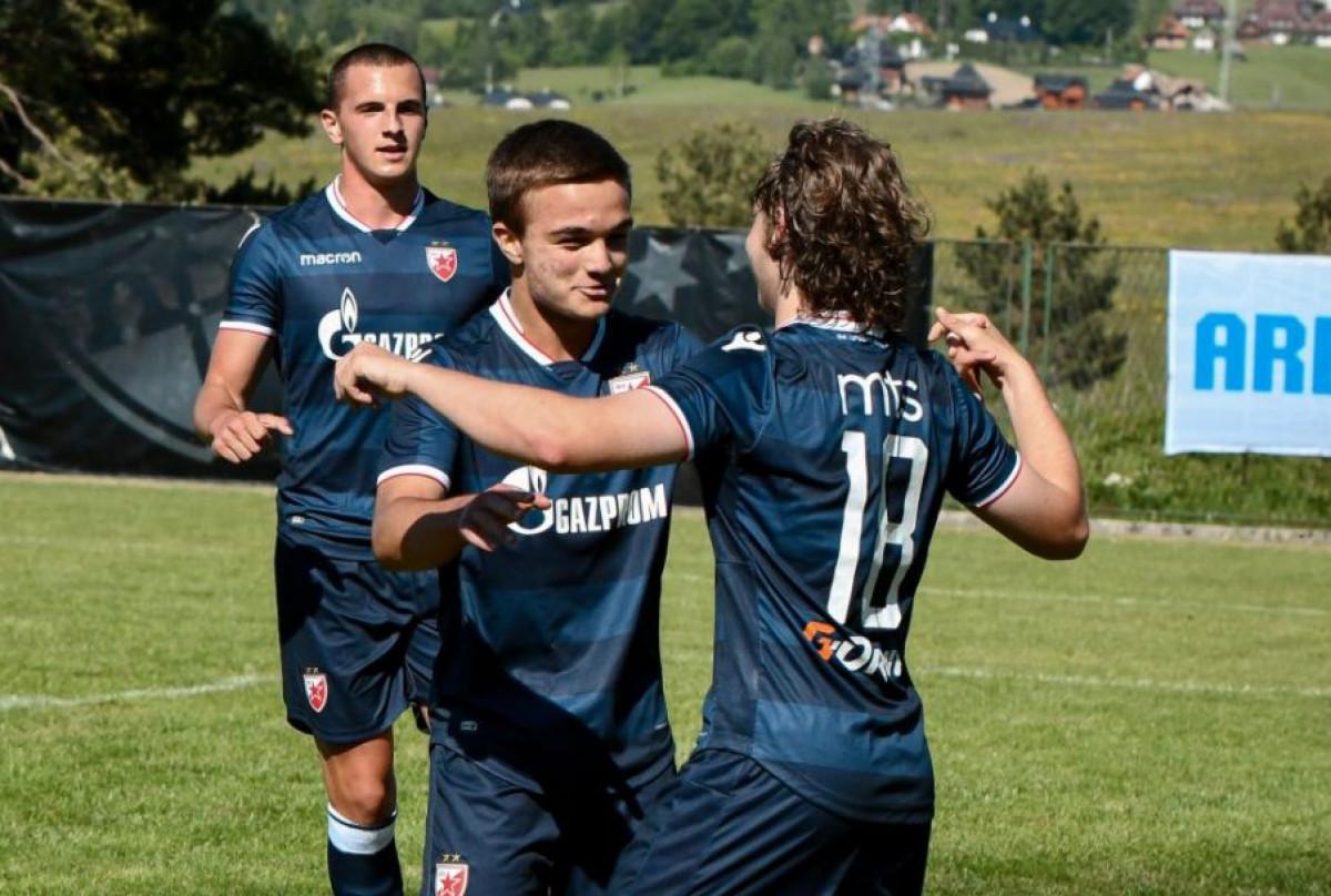 Crvena zvezda sigurna protiv Slobode, u polufinalu protiv Željezničara