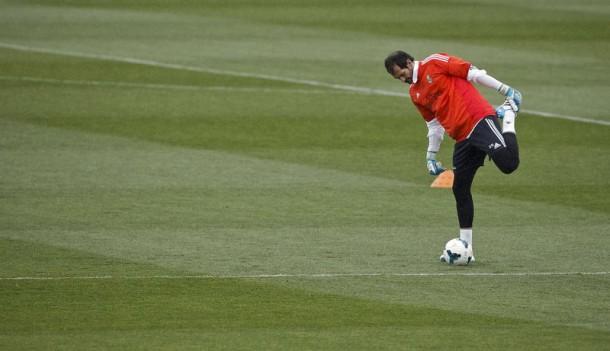 Lopez: Hvala Realu, sretan sam što ću braniti za Milan