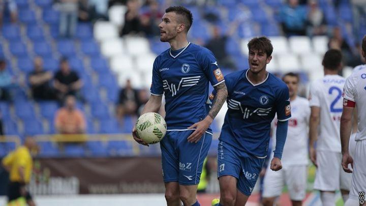Zbog čega Ivan Lendrić još uvijek nije predstavljen u novom klubu?