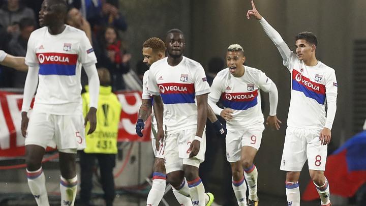 Napokon završen susret: Lyon ponizio St. Etienne