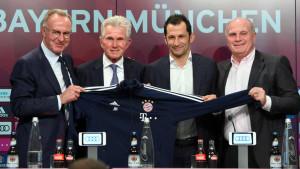 Bayern je nešto spremio, ali šta? Za sutra najavljena pressica na kojoj će biti i Brazzo