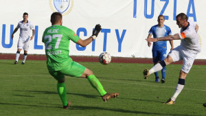 Krpić i Erić poručuju: Očekujemo puno u narednoj sezoni