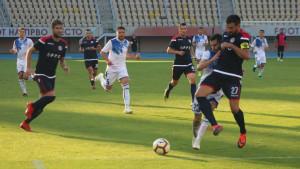 HŠK Zrinjski saznao potencijalne rivale u trećem pretkolu Evropske lige