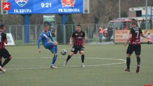 Gdje će FK Krupa igrati domaće utakmice u Premijer ligi?