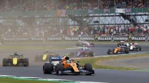 Upitno održavanje utrka Formule 1 na Silverstoneu