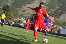 Amir Zolj potpisao za FK Olimpic