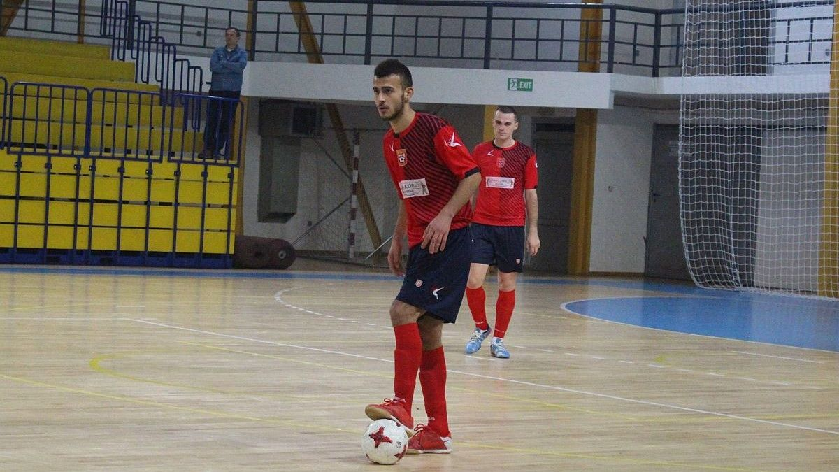 Mostar SG Staklorad u sjajnoj utakmici bolji do Zrinjskog