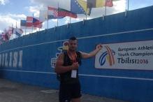 Štitkovac: Cilj su Olimpijske igre 2020. godine