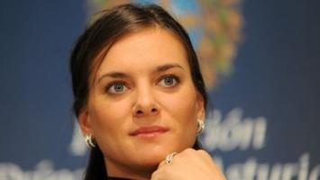 Isinbayeva ne odustaje od nastupa u Riu