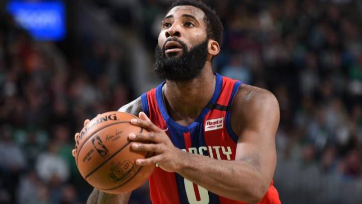 Andre Drummond tradeovan u Cleveland Cavalierse