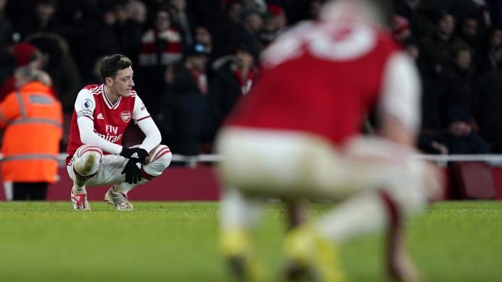 Najplaćeniji igrač Arsenala odbija da mu se smanji plata!