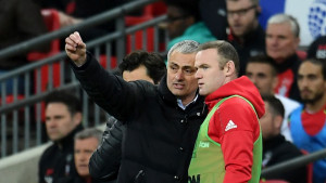"Eh, da je sada Mourinhu doza ""Rooney efekta"""
