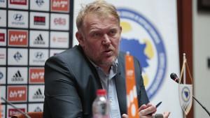 Prosinečki objavio spisak igrača za Armeniju i Grčku