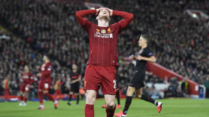 Ludnica na Anfieldu: Liverpool došao do drugog gola, a onda Llorente šokirao domaće!