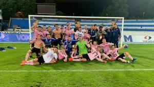 Zagrebačka Lokomotiva već zna tri potencijalna rivala u 2. pretkolu Lige prvaka
