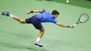 Pala odluka: Đoković igra na US Openu!