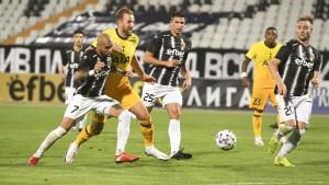 Akrapovića od senzacije dijelilo deset minuta: Mourinho s Tottenhamom do preokreta protiv Lokomotiva