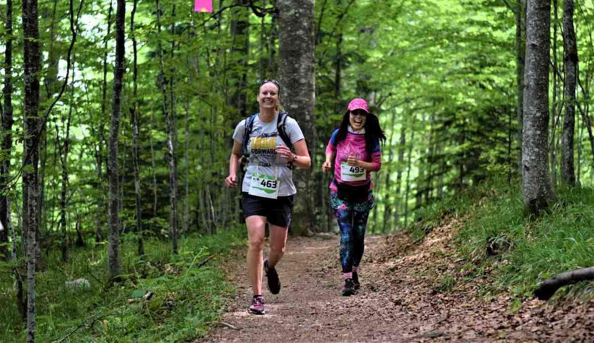 Preko 600 trkača nastupilo na Vučko Trailu 2019