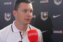 Duljević: Ja sam igrač Sarajeva i sretan sam u ovom klubu