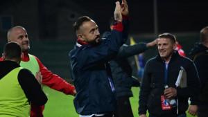 Mulalić nastavlja da čini čuda u Crnoj Gori