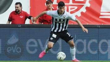 Juventus doveo igrača iz Serije B
