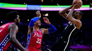 "Durant domintantan, Jokić ""dobio krila"", Lakersi ""plove"" u suprotnom smjeru"