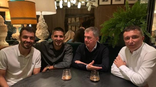 Tumbaković vraća zvijezdu u reprezentaciju Srbije