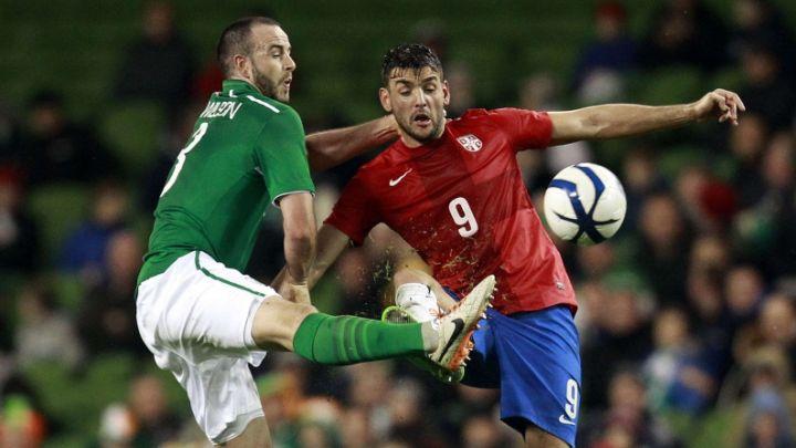 Odgađa se utakmica Srbija - Irska?