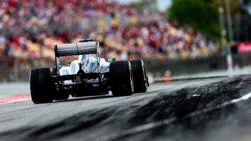 Odobrena prodaja Formule 1
